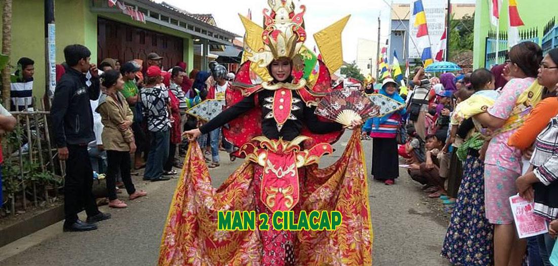Selamat datang di Website MAN 2 Cilacap